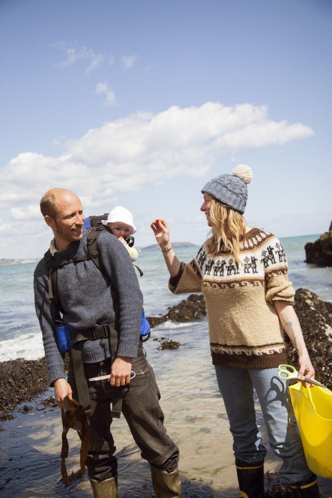 - Cornish Seaweed Company - Emli Bendixen
