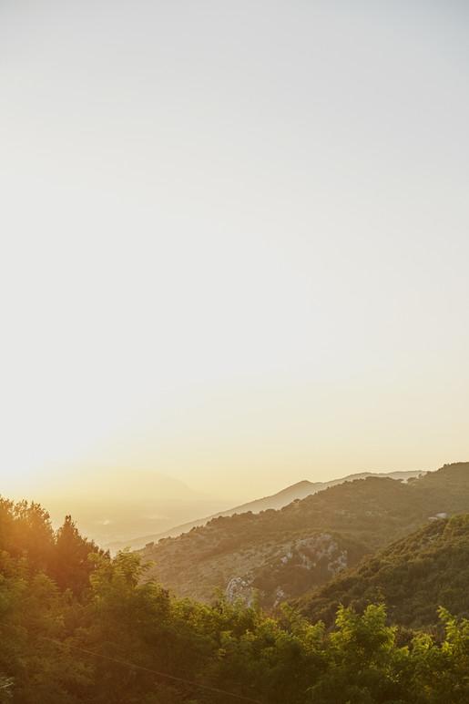 - Montecassino - Emli Bendixen