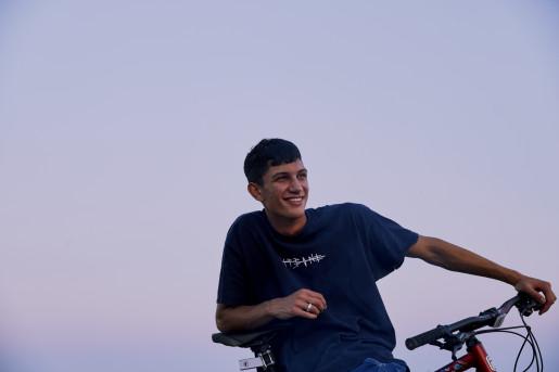 - Fat biking - Emli Bendixen