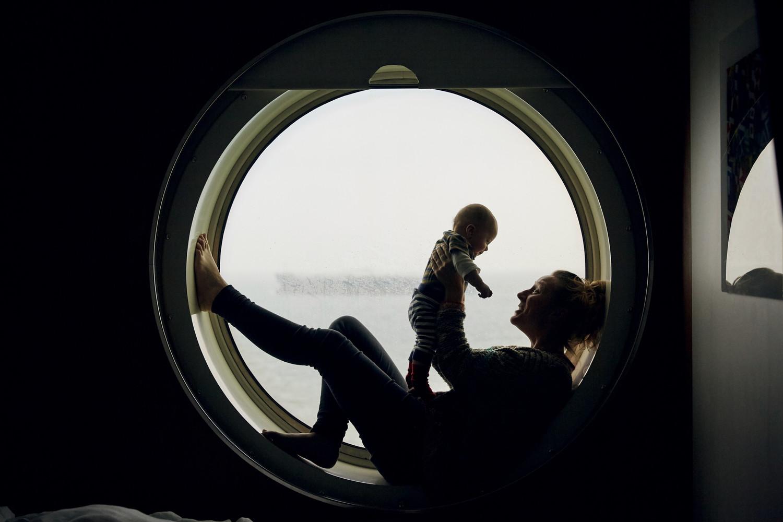 - Forgetful mothers - Emli Bendixen