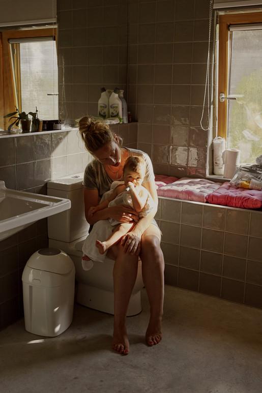 - Home life - Emli Bendixen