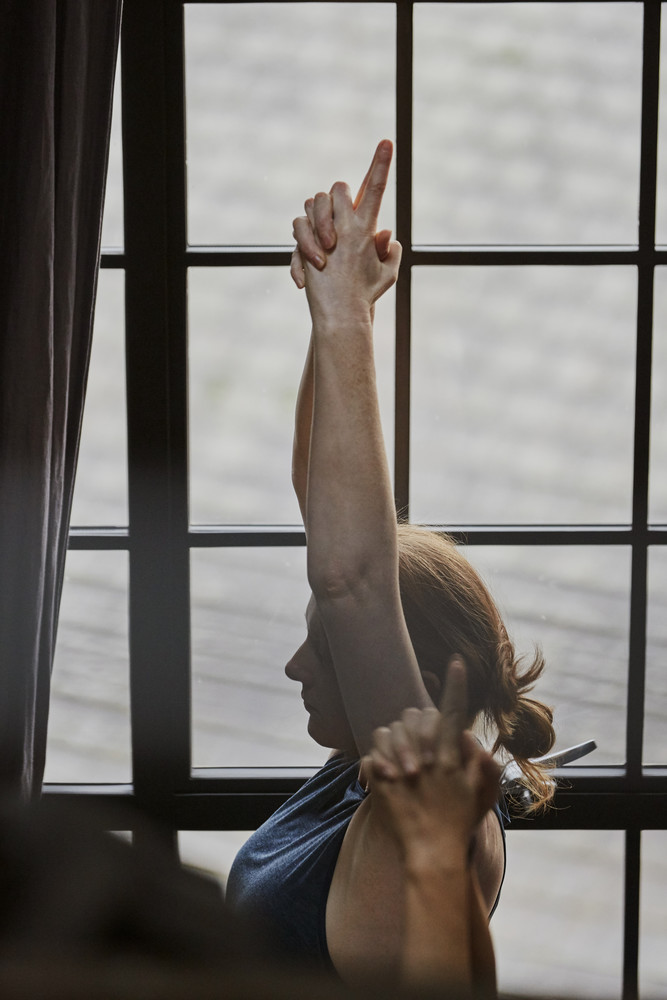 - Yogabrunch - Emli Bendixen