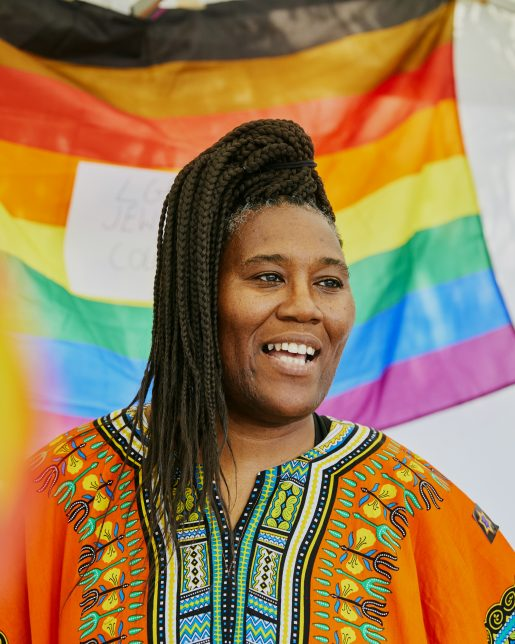 - UK Black Pride - Emli Bendixen