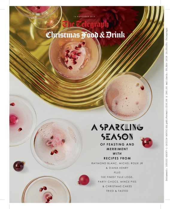 Christmas Food & Drink Special