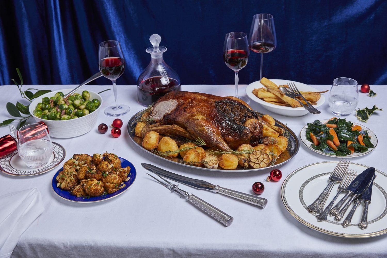 - Christmas food & drink - Emli Bendixen
