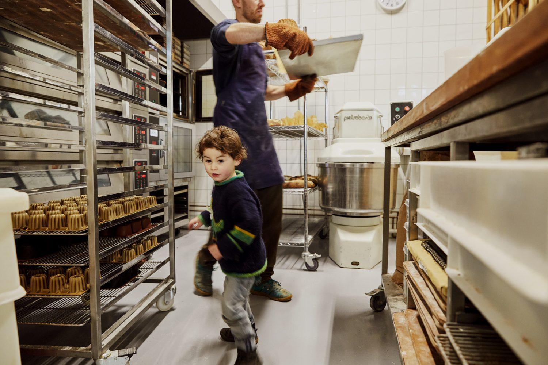 - Farro Bakery - Emli Bendixen
