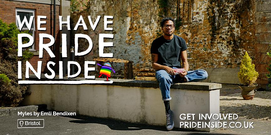 Pride Inside
